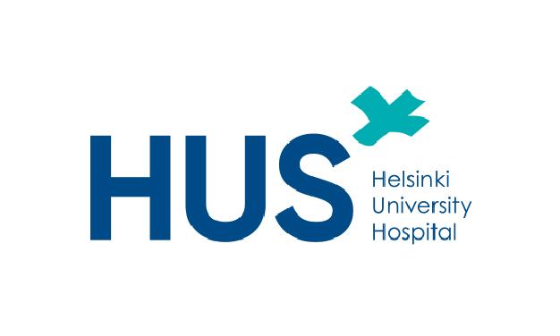 HUS Helsingin yliopistollinen sairaala