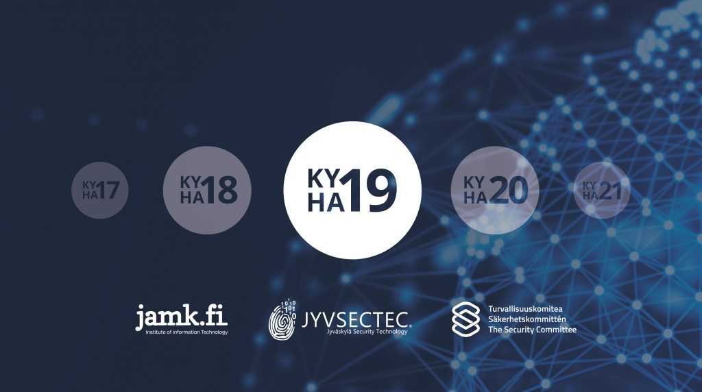 The state administration of Finland will organize a national cyber security exercise
