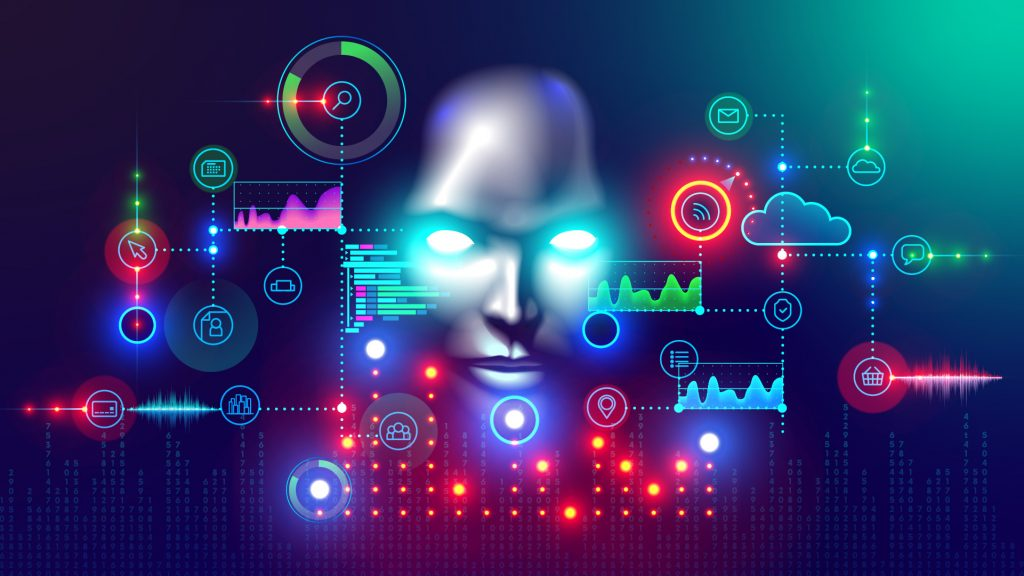 Data for Utilisation – Leveraging digitalisation through modern artificial intelligence solutions and cybersecurity